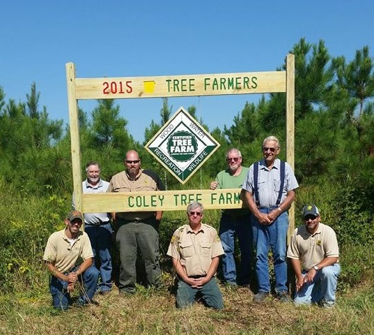 Family Forest Owners